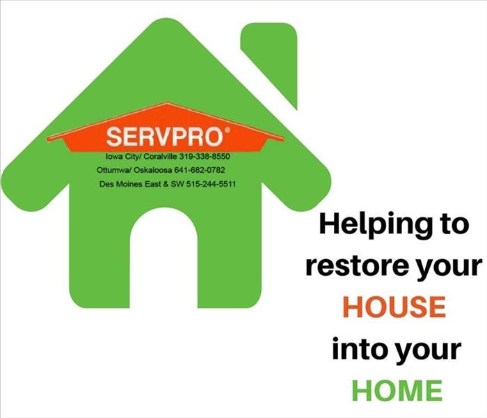 General Helping to restore your house back into your home.