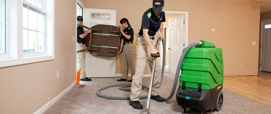 Des Moines, IA residential restoration cleaning